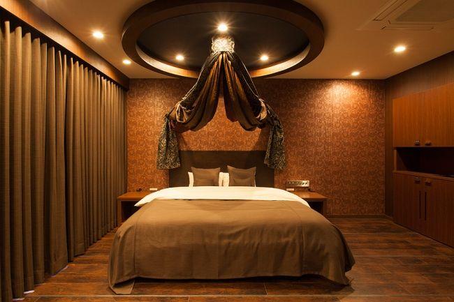 Room [406]|HOTEL 41AV-1|Hotels 41av Group - 福岡市近郊 ラブホテル 41av グループ