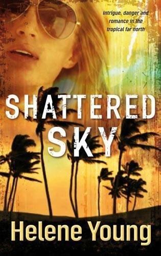 Shattered Sky by Helene Young, http://www.amazon.com/dp/073362491X/ref=cm_sw_r_pi_dp_kWLiqb1YKCKAZ