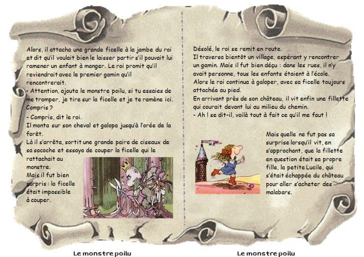 tapuscrit-le-monstre-poilu-texte-3-henriette-bichonnier-pef-cycle-2
