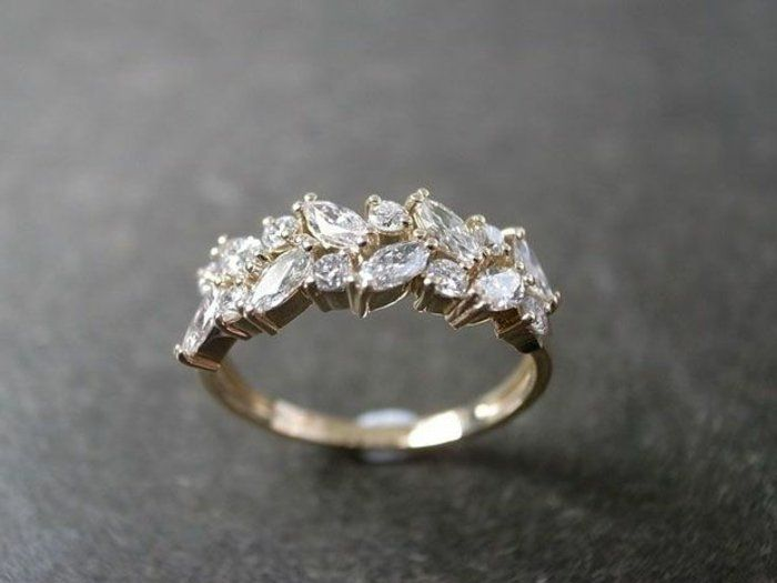 Great how to choose the best engagement ring with diamonds