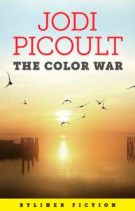 The Color War By Jodi Picoult All Raymond wants to do is hang out with his best friend, Monroe, but life has other plans. This summer, his mother has decided to send him to Bible camp for inner-city kids...