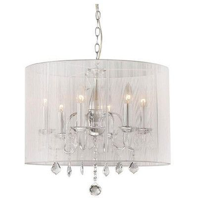 You'll love the Michaela Chandelier at Joss & Main - With Great Deals on all products and Free Shipping on most stuff, even the big stuff.