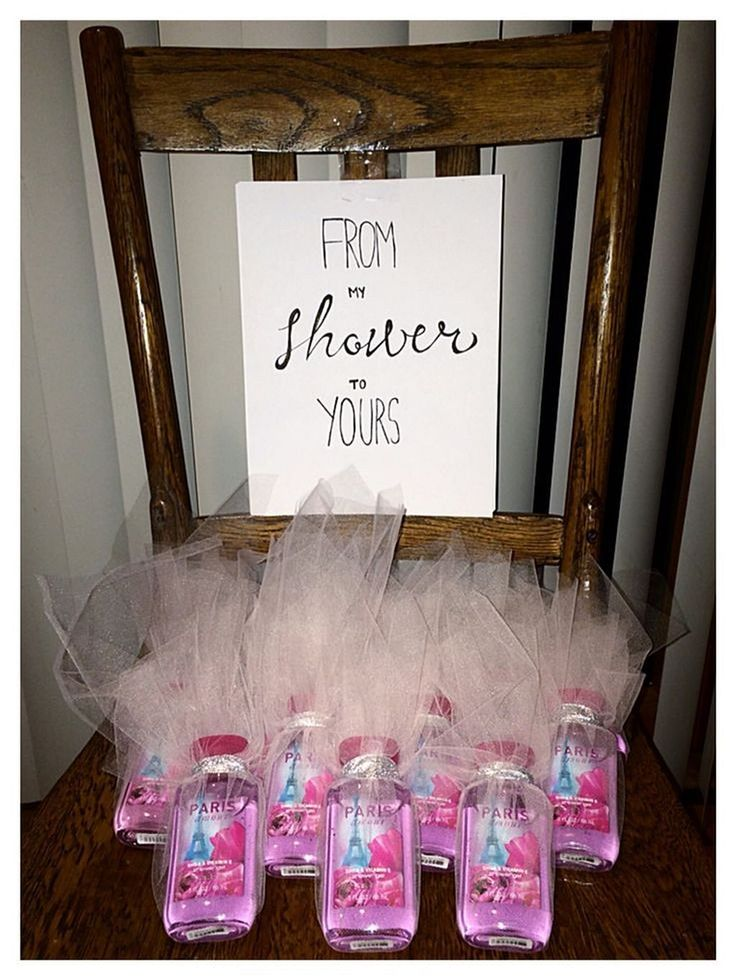 creative bridal shower invitation ideas%0A     Bridal Shower Gifts For Guest Ideas