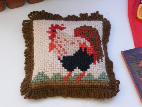 ::: Artesanato Feito a Mão :::: Hand, Tapestry Loom
