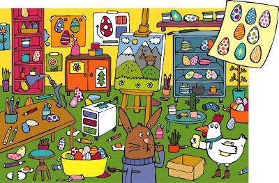 Anja Boretzki Más Imprimibles GRATUITOS en http://www.fiestuqueando.blogspot.com.es