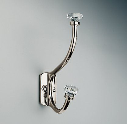 Rh S Traditional Clear Gl Hook Our High Quality Hardware Is Available In A Range Of Distinctive Designs
