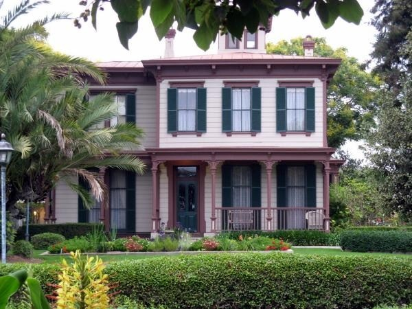 41 best images about italianate victorian homes on for Italianate homes for sale