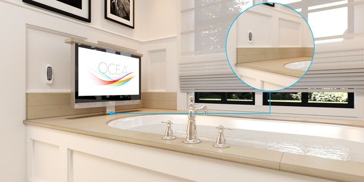 25 Best Ideas About Bathroom Tvs On Pinterest Tvs For Bathrooms Rustic Chic Bathrooms And