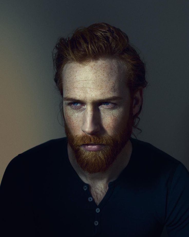 Gwilym Pugh photographed by Daniel Cramer. Postproduction by Grit Hackenberg.