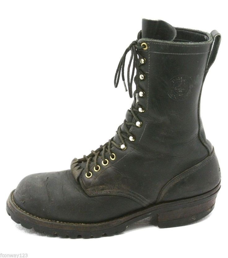 Boots Mens Work - Cr Boot