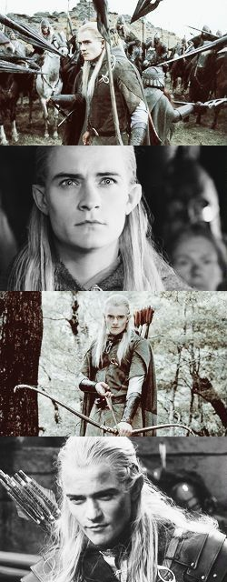Which immortal guy is your soulmate? I got Legolas!!!!