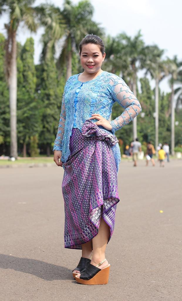 Di Monas # X-Tra Large Indonesia Community 5