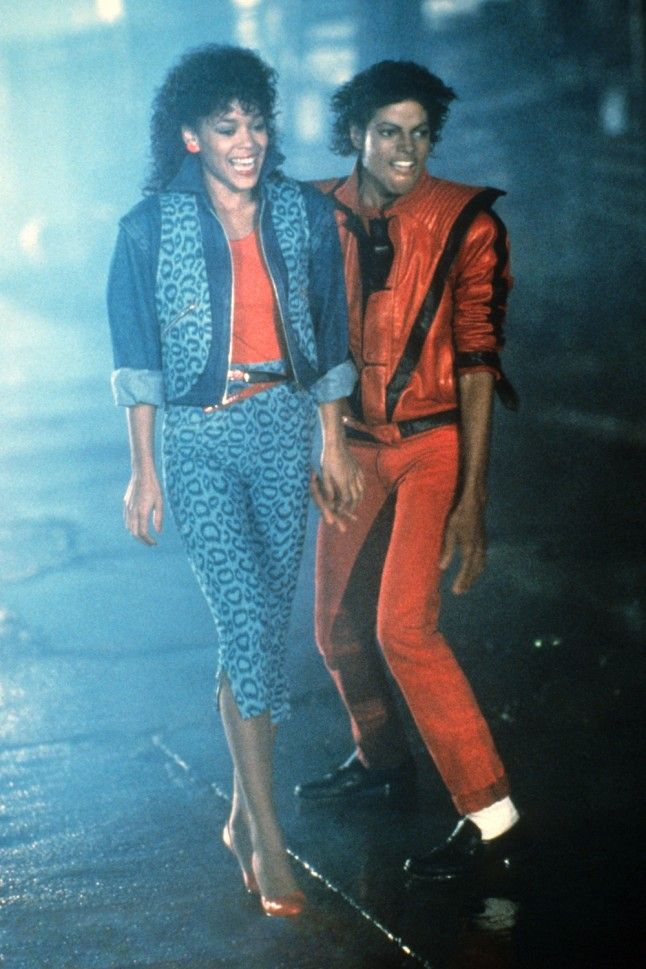 The 1980s birthed more fashion icons than any other decade, hands down.