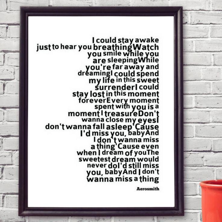 The 25+ best Aerosmith lyrics ideas on Pinterest | Aerosmith ...