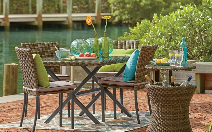 44 Best Images About Room Gallery Great Outdoors On Pinterest Outdoor Livi
