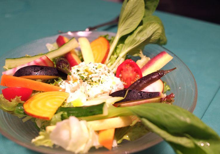 新宿でランチはおすすめのオーガニックカフェで決まり! (2ページ目)|MERY [メリー]