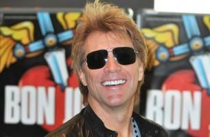 Jon Bon Jovi donates $1m for Hurricane Sandy relief