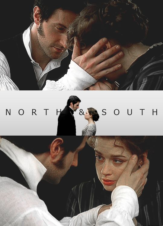 north and south by gaskell North and south by elizabeth gaskell searchable etext discuss with other readers.