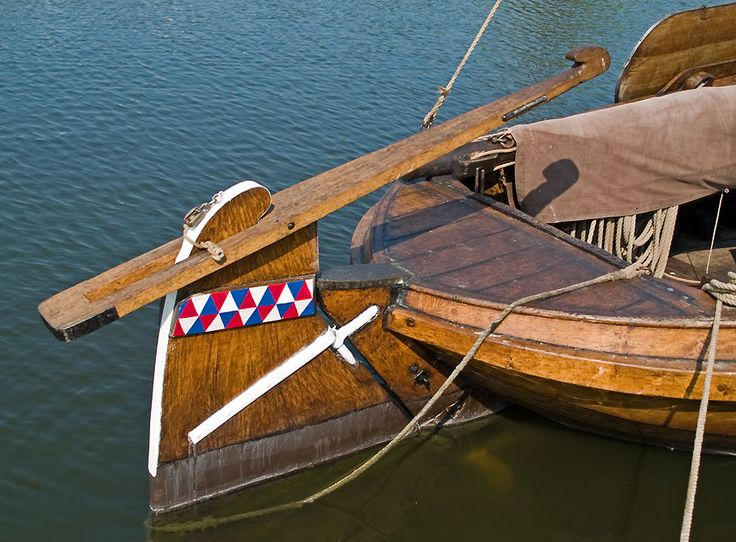 Zuiderzee-Botter