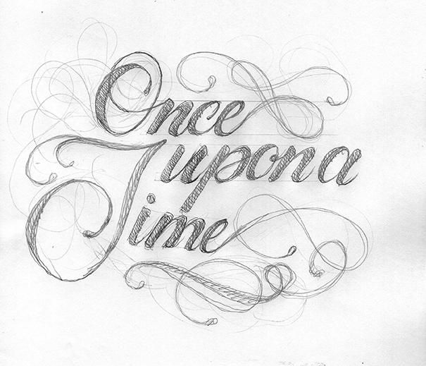 Once Upon A Time by Paige Kwon - Skillshare