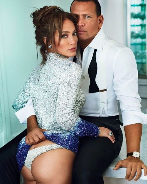 Jennifer Lopez and Alex Rodriguez are the definition of relationship goals. Not only do they exude sexiness and have created a blended family, they also can't stop gushing about each other.Here are some of the cutest things these lovebirds have said: