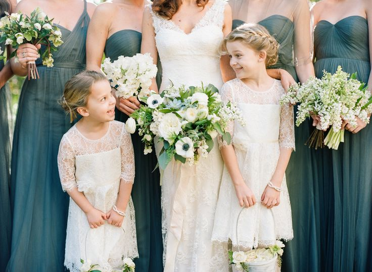 PPHG Events | Alison & Ramsey's wedding at The William Aiken House in Charleston, SC | Real wedding featured in Style Me Pretty Southeast | Photo by Marni Rothschild Pictures