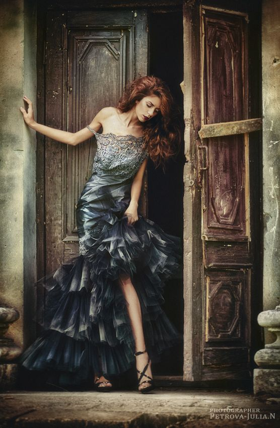 Liza**. by Petrova JuliaN, via 500px.  The items here on Pinterest are the things that inspire me. They all have vision and are amazing photographs. I did not take any of these photos. All rights reside with the original photographers.