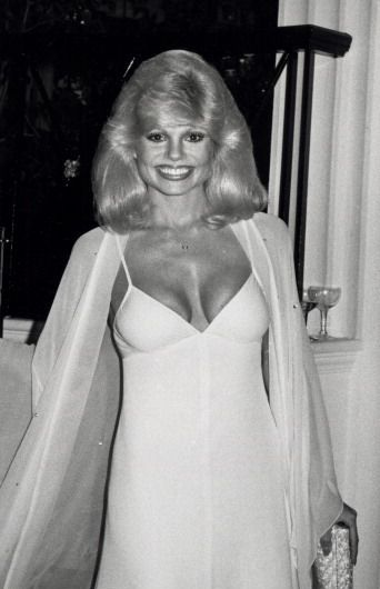 35 best images about loni Anderson on Pinterest