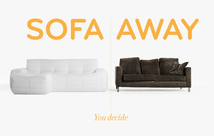 11 best Sofás images on Pinterest Brand design, Canapes and Couches - design polstersofas oruga leicht