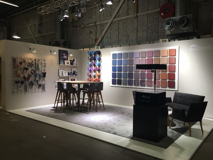 30 best Booth and Trade shows images on Pinterest Bureaus