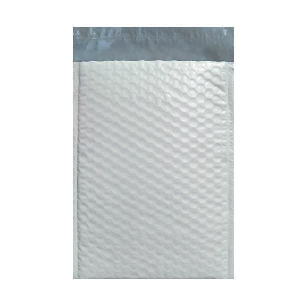 White Recyclable Poly Bubble Bags Pocket Peel and Seal  #Bubble #Pocket #Poly #Envelope #Wedding #ivory #royal #Pink #Neon #silver