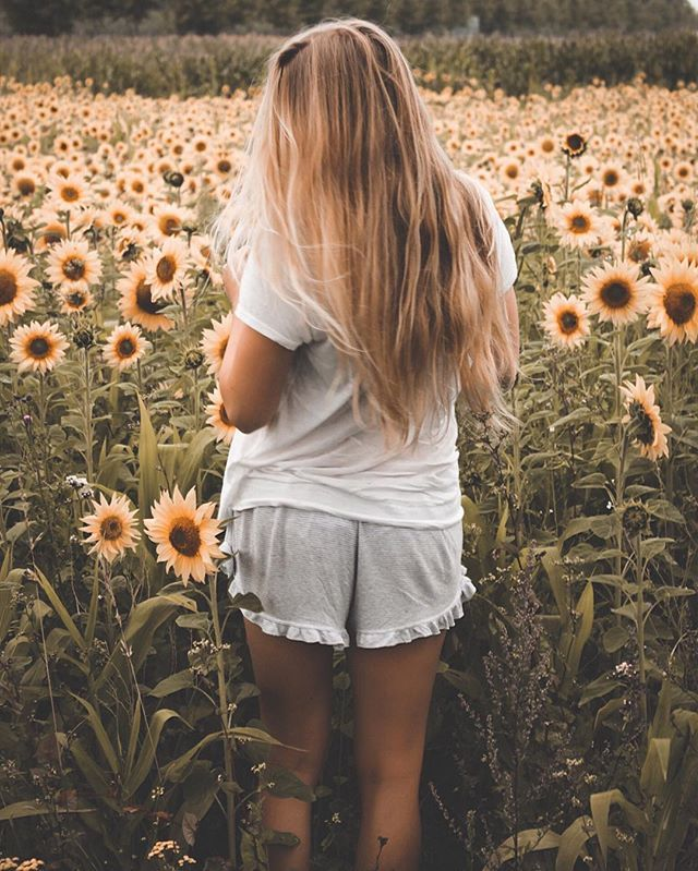Sunflowers make me so incredibly happy!  Ah you guys I need your help. Does anyone have a Fujifilm instax camera?  I so do you like it and can you recommend it? I'm trying to decide on which one I should get.