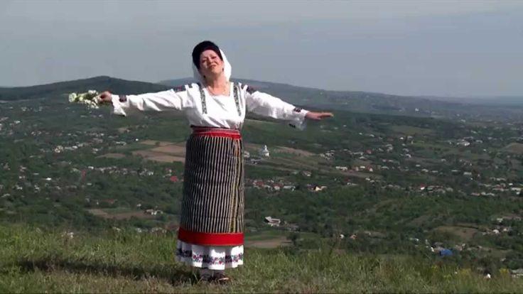 MARIA SALARU - FLUIERA, A DOR SI DOR - imagini extraordinare filmate cu ...