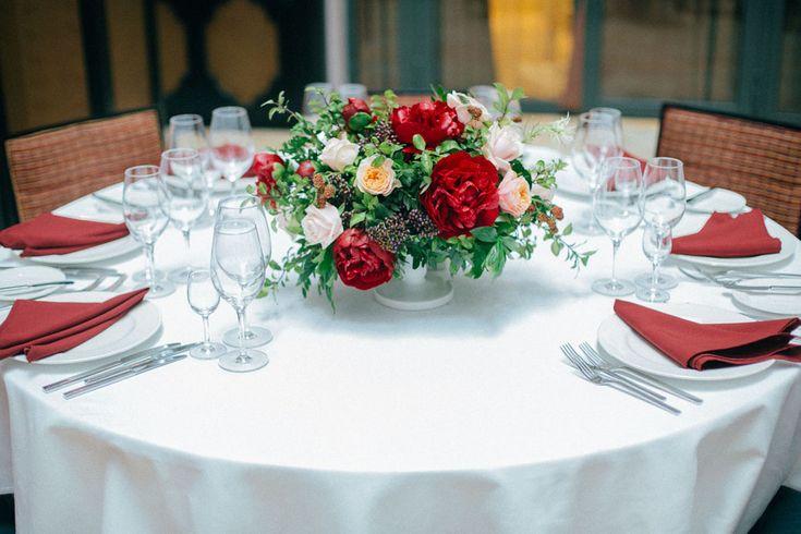 свадьба в отеле Рэдиссон