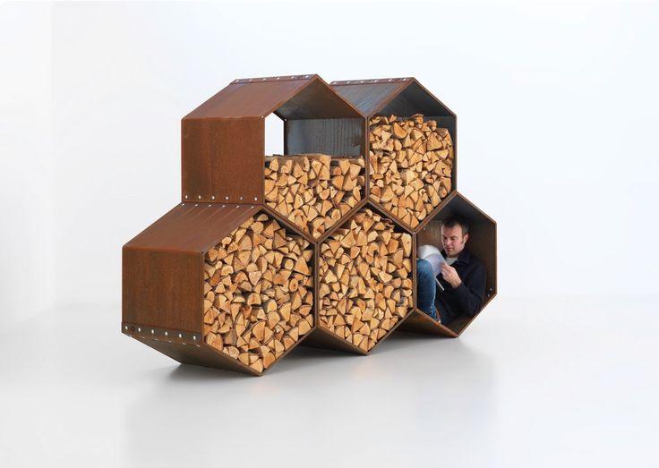 Harrie Leenders Haardkachels (Product) - Woodbee - architectenweb.nl