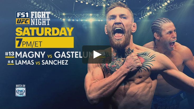 """sports motion graphics - broadcast design - combat sports tv   """"FOX Sports asked us to refresh and unify their vast endpage system.  We created a flexible layout grid that would allow for all the different logos of the different…"""