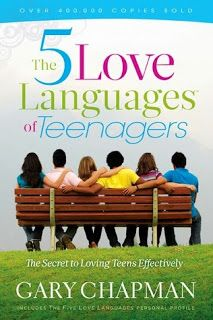 The Baking Bookworm Reviews: The 5 Love Languages of Teenagers: The Secret to Loving Teens Effectively by Gary Chapman. The teenage years are hard for teens and parents alike but if they know how to relate, communicate and love one another effectively it can make the transition from child to adult a lot smoother. This book gives parents tips to strengthen their parenting arsenal. 3.5/5 stars