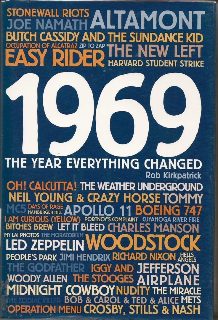 Forgotten Woodstock: Seattle Pop Festival, 1969