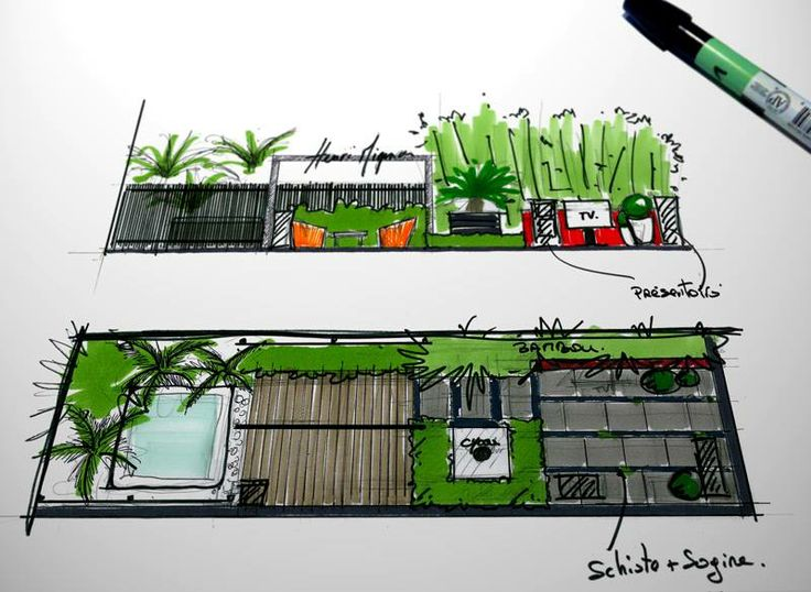 22 Best Tuinontwerpen / Garden Designs Images On Pinterest