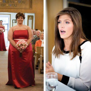 Weight Loss Success Stories: How Brooke Birmingham Dropped 172 Pounds | Shape Magazine