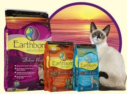 Earthborn-Holistic-Cat-Food