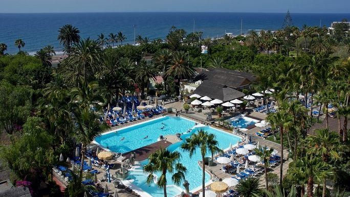 Iberostar Costa Canaria | Hotel Maspalomas | Hotel Todo Incluido