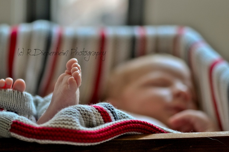 Babies have such beautiful feet
