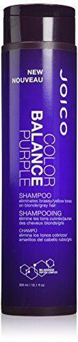 NEW Color Balance Shampoo Purple 10.1 Ounce #Joico