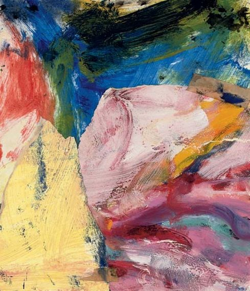 Willem de Kooning, Untitled
