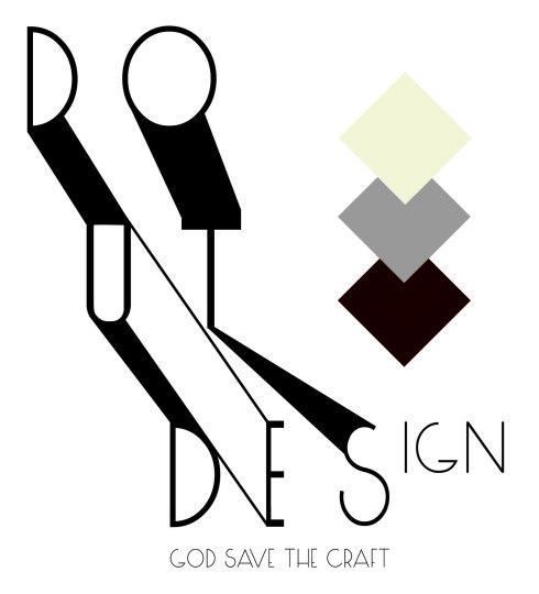 DO UT DESing Logo  Milan design week 2013  by yeya