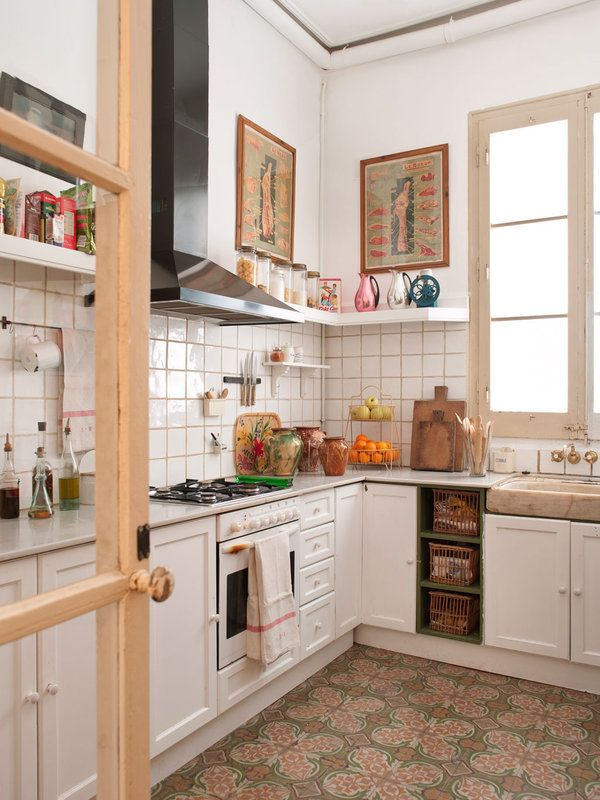 8 best Déco images on Pinterest Kitchen ideas, Petite cuisine and