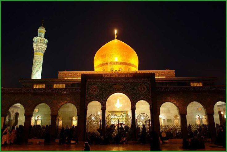 Roza e Imam Hussain. Names of 72 Martyrs of Karbala and Biography of Hazrat Imam Hussain (Radiallahu ta'ala Anhu)