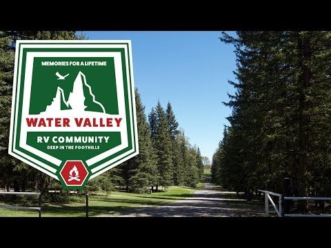 RV Sites Canada - rv campground lots