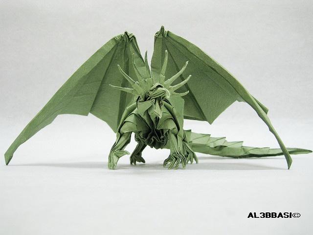 ancient dragon...
